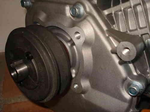 Vous voyez ici une annonce pour un Moteur Honda GX160 5.5CV, garantie