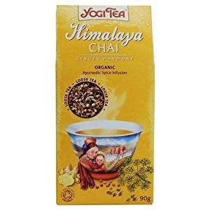 Yogi Tea Himalaya Sweet Harmony 90g Loose: Epicerie
