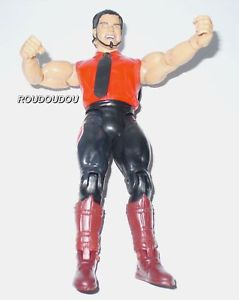 FIGURINE DE CATCH WWE SMACKDOWN