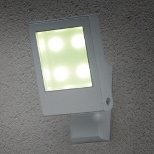 Applique led murale extérieur blanche Achat / Vente Applique led