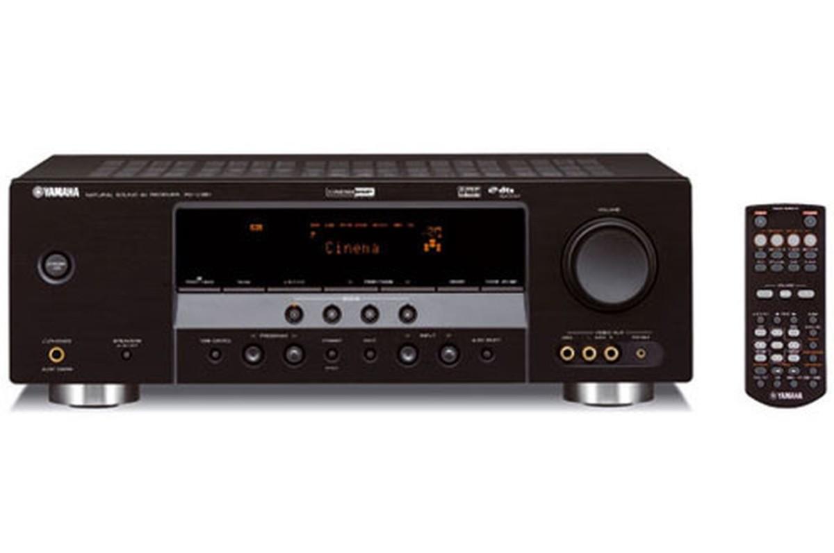 Ampli Home Cinéma Yamaha RX V 361 B rxv 361 B (2544776) |
