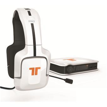 Tritton Technologies pour PS3 PS4, Xbox 360, PC et Mac Casque Gaming