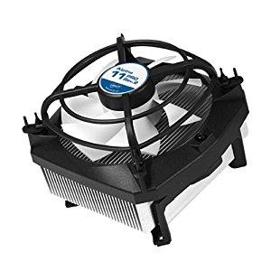 95W Refroidisseur silencieux pour processeurs Intel Ventilateur