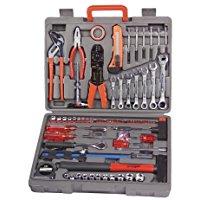 Malette à outils Sotech 251 outils sur 4 compartiments Malette à