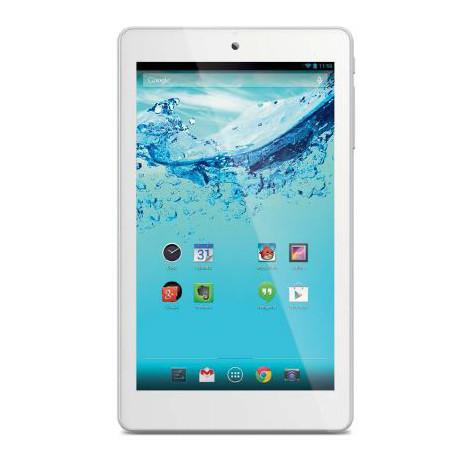 QILIVE Tablette tactile Q.3004 Gris Ecran 7 Pouces Mémoire 4 Go