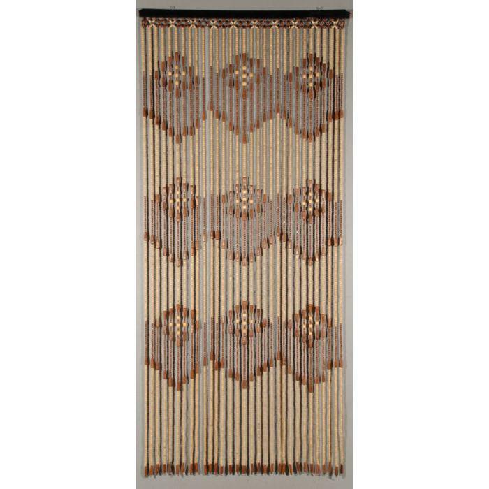 Rideaux de porte décoratif Acropole Achat / Vente rideau de porte