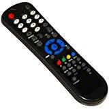 AERZETIX: Télécommande de TV télé compatible avec VESTEL RC 1055
