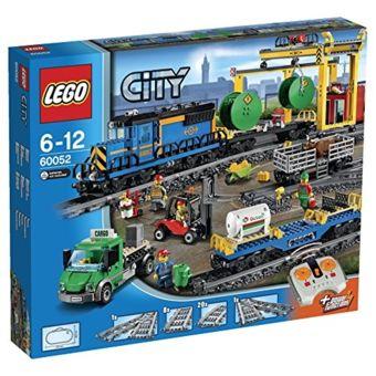 de construction Lego LEGO City 60052 Jeu De Construction Le