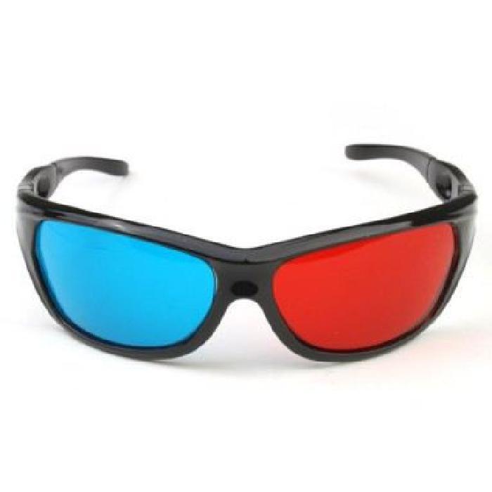 Lunettes vision 3D lunettes 3d, avis et prix pas cher