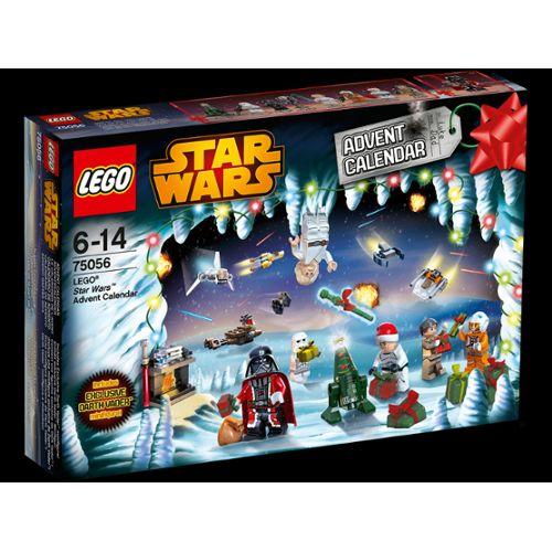 Lego Star Wars 75097 Calendrier De L'avent 2015
