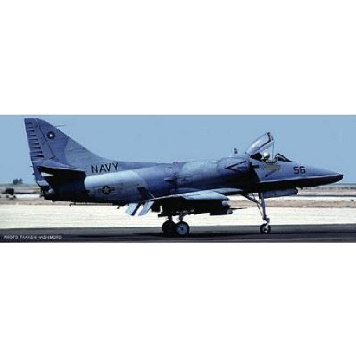 Maquette avion : A 4E Skyhawk Top Gun Achat / Vente avion hélico