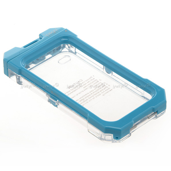 Coque Etui Housse DE Protection Pour Iphone 4 4s Etanche Antichoc