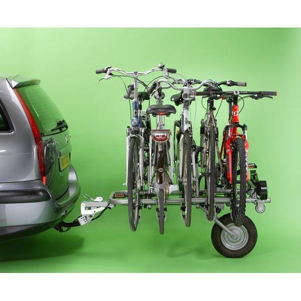 porte vélos sur attelage 5 Vélos Achat / Vente porte velo porte