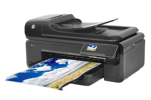 Imprimante jet d'encre Hp Officejet OJ 7500 A3 OfficejetOJ7500A3