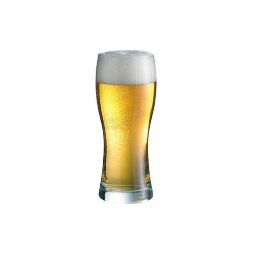 verre a biere weizen 33cl prague durobor