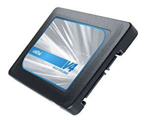 Crucial SSD V4 CT256V4SSD2 Disque flash interne 2,5″ Controleur Phison