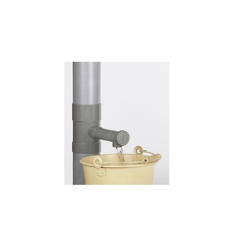 recuperateur eau de pluie o 100 mm