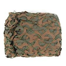 camouflage militaire woodland 6×3 tonnelle pergola airsoft chasse us