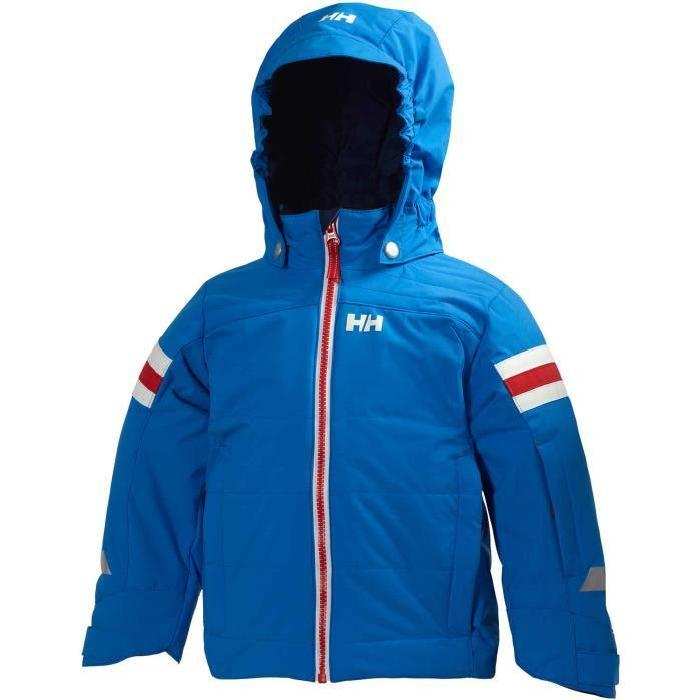 Sous vêtement Helly Hansen Warm Set 2 Protection SprayTech Manches