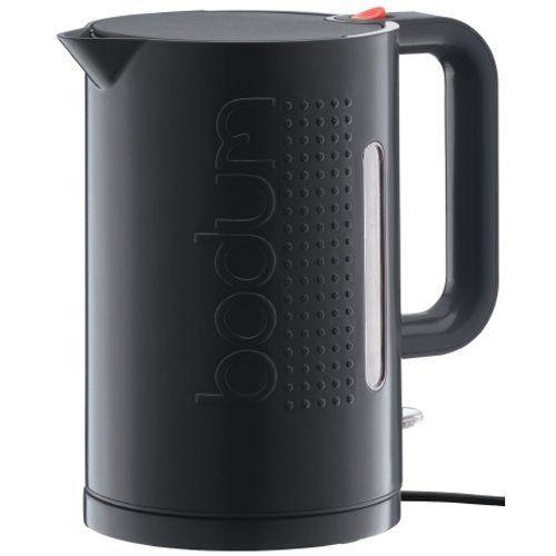 Bouilloire Électrique 1.5 L Noir pas cher Achat / Vente Bouilloire
