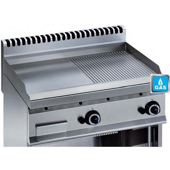 Barbecue gaz grill et plancha topiwall - Barbecue grill et plancha gaz ...