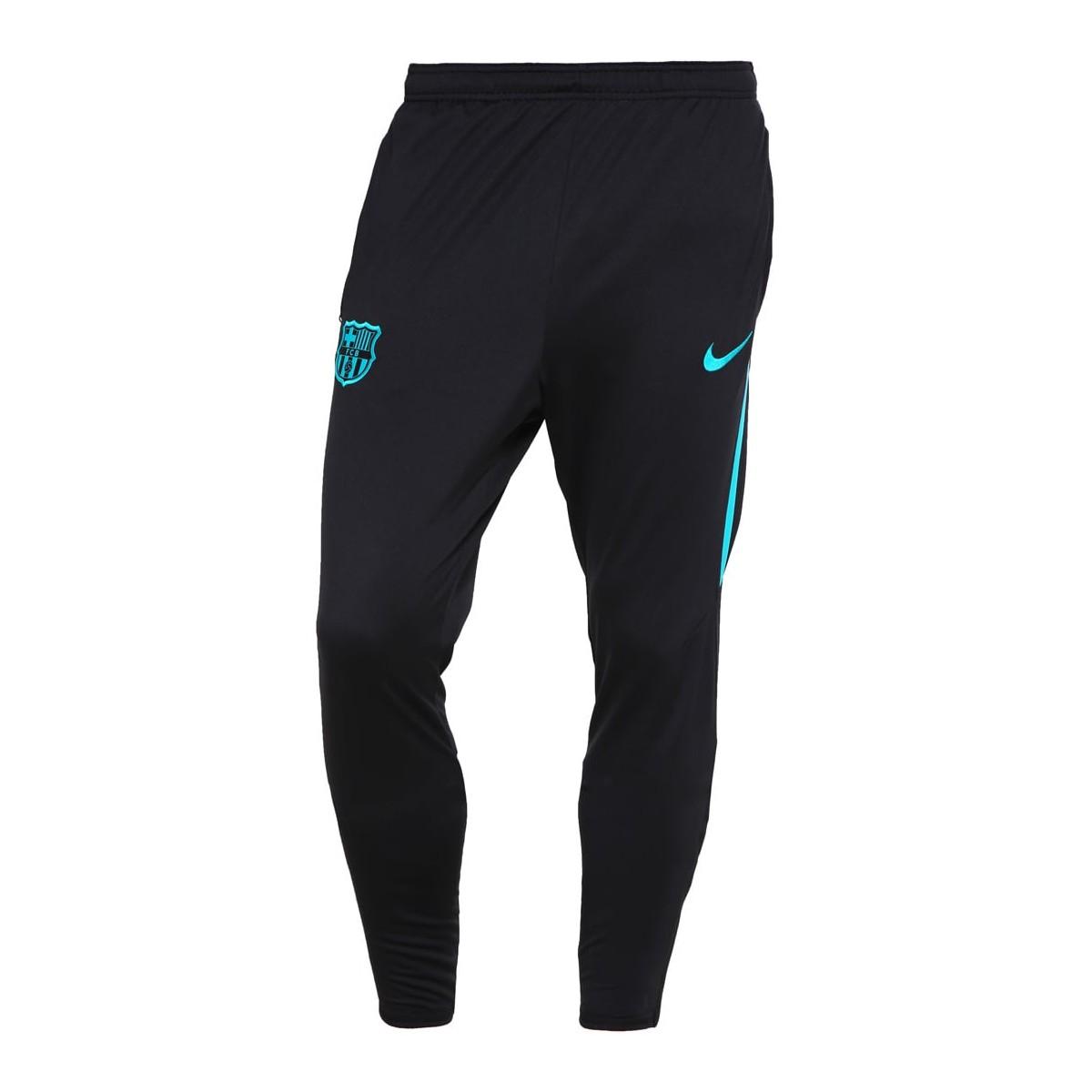 Pantalon De Survêtement Nike Fc Barcelone 808950 014