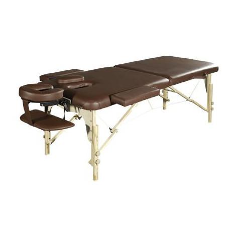 Table de massage Nirvana pas cher à prix