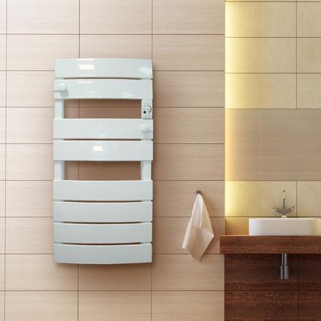 serviette de bain topiwall. Black Bedroom Furniture Sets. Home Design Ideas