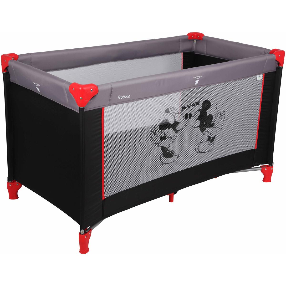 lit parapluie topiwall. Black Bedroom Furniture Sets. Home Design Ideas