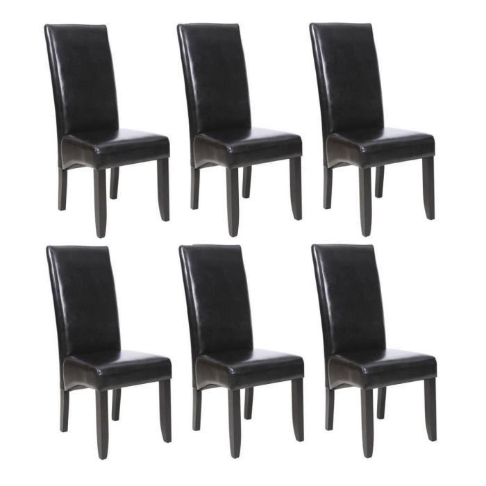 chaises salle a manger - topiwall