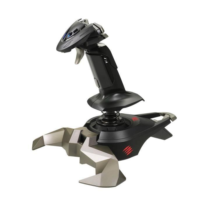 MAD CATZ Joystick V1 Flight Stick Prix pas cher