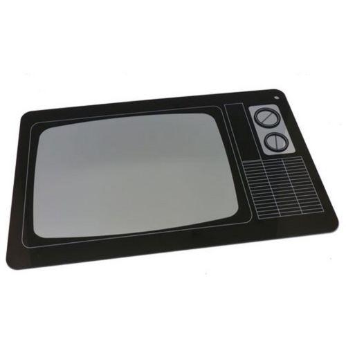 Aoc Miroir sticker déco design tv pas cher Achat / Vente Miroirs