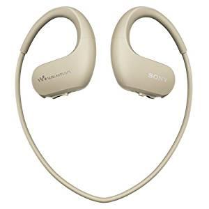 Sony Walkman NW WS413 Lecteur MP3 Intégré à des Ecouteurs