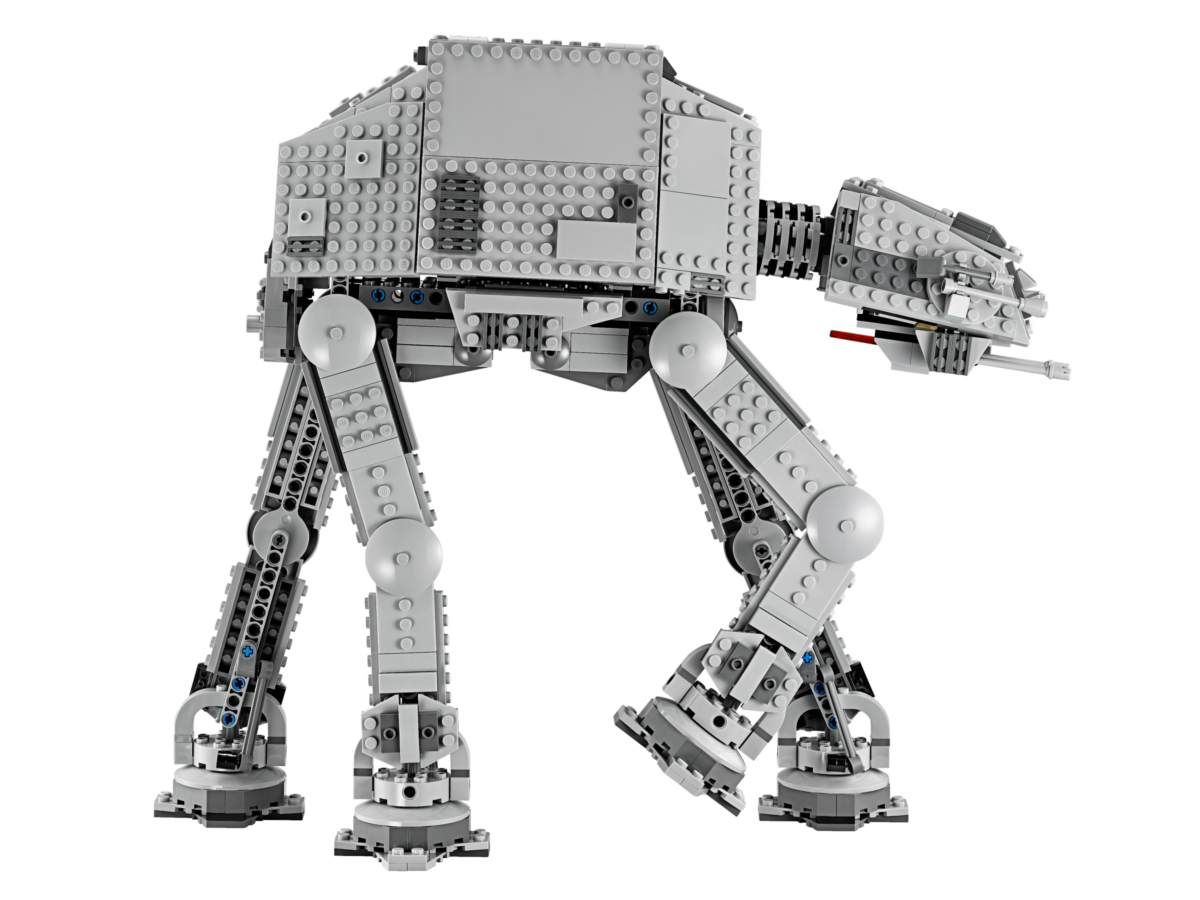 LEGO® Star Wars 75054 AT AT? Achat / Vente assemblage