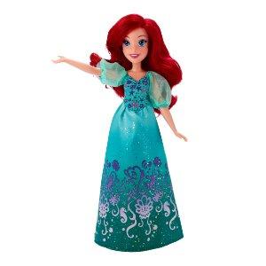 Disney Princesses B5285es20 Ariel Poussière D'Etoiles