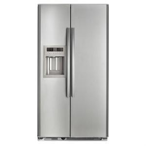 RÉFRIGÉRATEUR AMÉRICAIN WHIRLPOOL WSC5541A+S Réfrigérateur