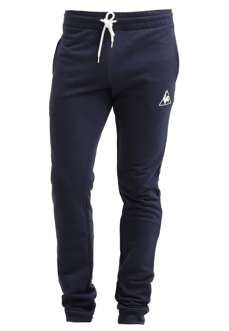 le coq sportif CHRONIC SLIM Pantalon de survêtement dress blues