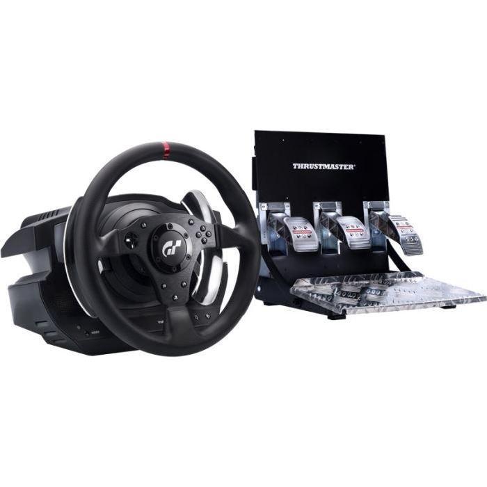 Volant De Course T500rs GT5 PS3 PC Achat / Vente volant THRUSTMASTER