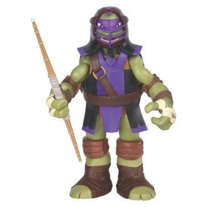 Preziosi Figurine Articulée Donatello de 25 cm. Personnage de