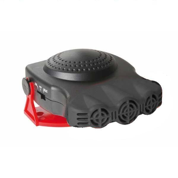 car 12V Ventilateur / chauffage 150w description Ce ventilateur