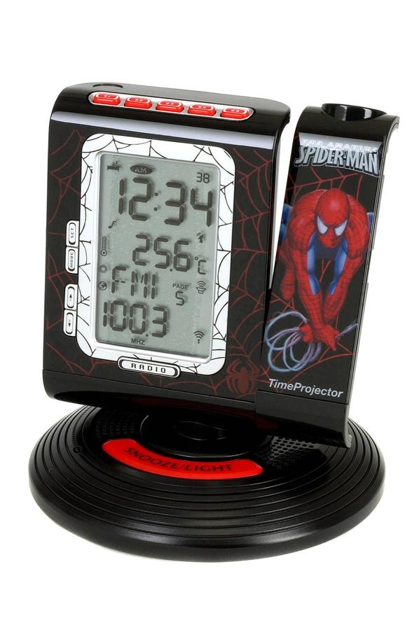 Réveil pour enfants Spiderman SPIDERMAN (2492164) |