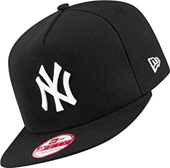 New Era Casquette Strapback Homme New York Yankees 9Fifty Under