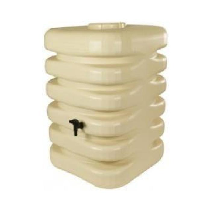 Récupérateur d'eau de pluie cubique Achat / Vente collecteur eau