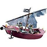 playmobil 5901 bateau fantôme des pirates de playmobil moyenne des