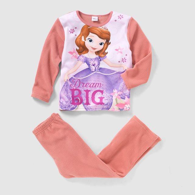 PRINCESSE SOFIA Pyjama polaire PRINCESSE SOFIA, 2 10 ans | La