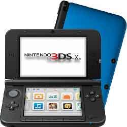 La console Nintendo 3DS vous ouvre les portes de la 3D sans lunettes