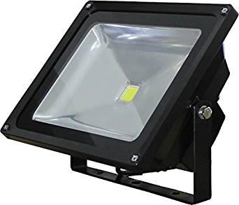 Extérieur & Intérieur 50W IP65 Imperméable COB SMD LED Projecteurs