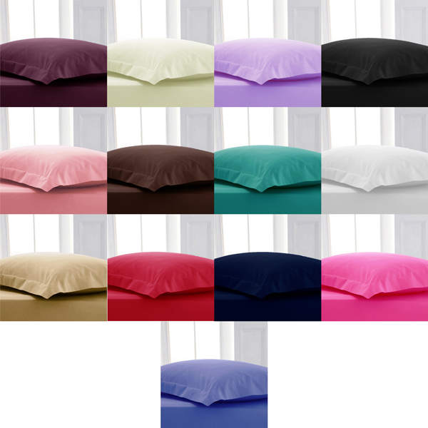Linens Limited Cache sommier en polycoton Easy Care Enlarged Preview