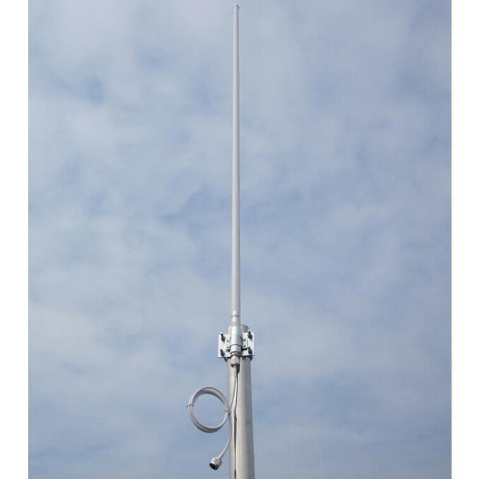 De Verre Omni Base Antenne 868 Mhz Extérieure Toit Moniteur Antenne