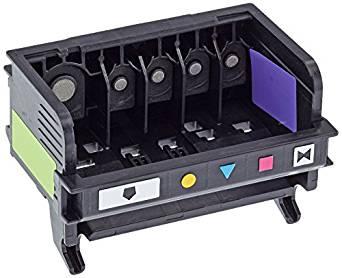 HP tête d'impression 5 pièces encre C5380 C6380 (S)